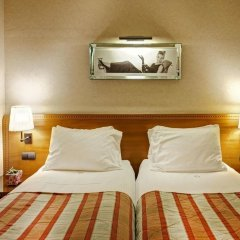 President Hotel комната для гостей фото 6