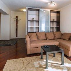 Гостиница MaxRealty24 Begovaya 28 Апартаменты с различными типами кроватей