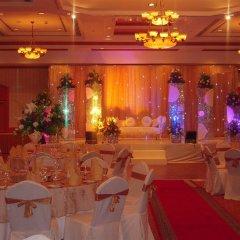 Carlton Palace Hotel банкетный зал фото 2