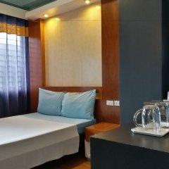 Отель Leesons Residences Филиппины, Манила - отзывы, цены и фото номеров - забронировать отель Leesons Residences онлайн комната для гостей фото 4