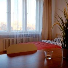Апартаменты Lannova apartment Студия с различными типами кроватей