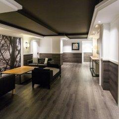 Отель Parallel фото 9