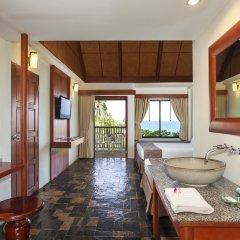 Отель Karona Resort & Spa 4* Номер Делюкс с различными типами кроватей фото 4