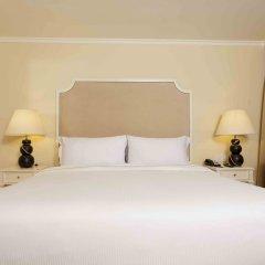 Отель The Kingsbury 5* Улучшенный номер с различными типами кроватей
