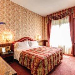 Hotel Romana Residence 4* Стандартный номер с различными типами кроватей фото 23