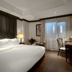 O'Gallery Majestic Hotel & Spa 4* Номер Делюкс с различными типами кроватей