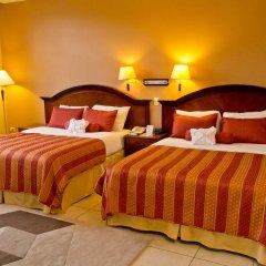 Hotel Monteolivos 3* Стандартный номер с 2 отдельными кроватями
