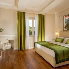 Cristoforo Colombo Hotel 4* Стандартный номер с различными типами кроватей фото 4