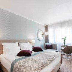 Отель Crowne Plaza Berlin City Centre 4* Представительский номер с разными типами кроватей фото 2