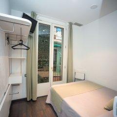 Hotel Curious Номер Эконом с различными типами кроватей