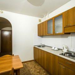 Гостиница Виктория 4* Апартаменты с разными типами кроватей фото 5