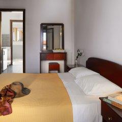Отель Acrotel Lily Ann Village 2* Стандартный номер с различными типами кроватей