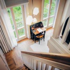 Stallmästaregården Hotel 4* Полулюкс