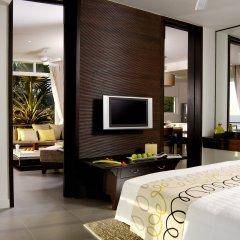 Отель Movenpick Resort & Spa Karon Beach Phuket 5* Стандартный номер с различными типами кроватей фото 8