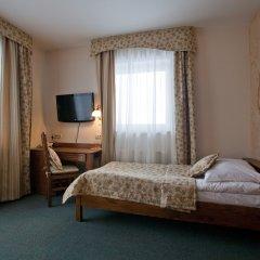 Отель Willa Helan 3* Номер категории Эконом с различными типами кроватей
