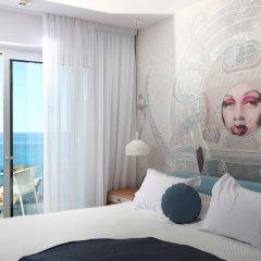 Hotel Mar Azul - Только для взрослых 4* Улучшенный номер с различными типами кроватей