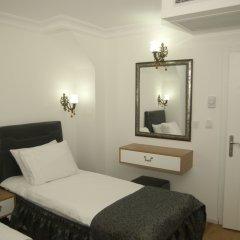 Jakaranda Hotel 3* Стандартный номер с 2 отдельными кроватями
