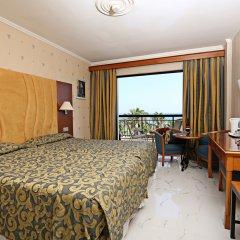 Anastasia Beach Hotel 4* Стандартный номер с различными типами кроватей фото 2
