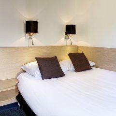 Hampshire Hotel - Mooi Veluwe 3* Номер Комфорт с различными типами кроватей