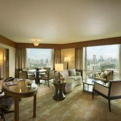 Отель Conrad Bangkok Таиланд, Бангкок - отзывы, цены и фото номеров - забронировать отель Conrad Bangkok онлайн жилая площадь фото 3