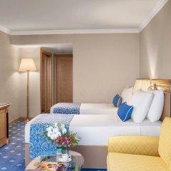 Отель InterContinental Istanbul 5* Стандартный номер разные типы кроватей