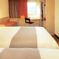 Отель ibis London Luton Airport комната для гостей фото 3