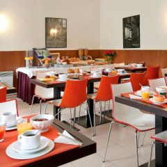 Отель Aparthotel Adagio access Vanves Porte de Versailles место для завтрака