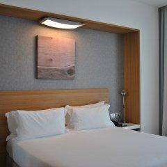 Отель Hilton Garden Inn Milan North комната для гостей фото 10