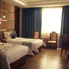 Отель Kailong International 4* Номер Делюкс