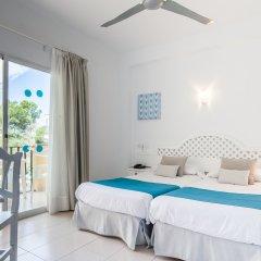 Отель Blue Sea Costa Verde 3* Стандартный номер с различными типами кроватей