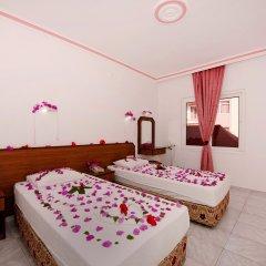 Rosy Apart Апартаменты с различными типами кроватей