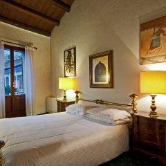 Отель La Fenice Et Des Artistes Италия, Венеция - отзывы, цены и фото номеров - забронировать отель La Fenice Et Des Artistes онлайн комната для гостей