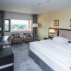 Отель Transcorp Hilton Abuja 5* Представительский номер с различными типами кроватей