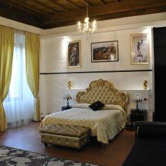 Отель Sleep Florence Семейные апартаменты с 2 отдельными кроватями