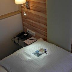 Hotel Daniel 3* Стандартный номер с различными типами кроватей фото 27