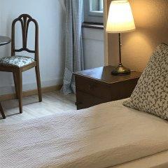 Отель The Bed and Breakfast 3* Стандартный номер с двуспальной кроватью (общая ванная комната)
