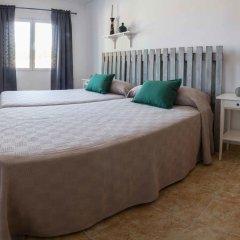 Отель Callejón del Pozo 2* Апартаменты с различными типами кроватей