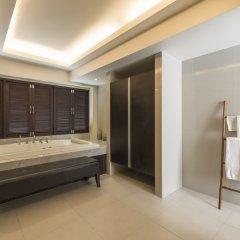 Отель The Sea Koh Samui Boutique Resort & Residences Самуи ванная фото 6