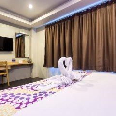 Memory Boutique Hotel 3* Улучшенный номер с различными типами кроватей