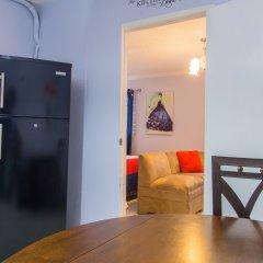 Отель Oakland CE by Pro Homes Jamaica Апартаменты с различными типами кроватей