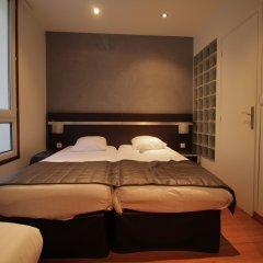 Moderns Hotel 3* Стандартный номер с 2 отдельными кроватями
