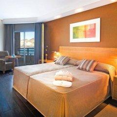 Hotel Sercotel Spa Porta Maris комната для гостей фото 14