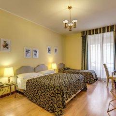 Hotel King 3* Стандартный номер с различными типами кроватей