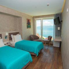 Bougainville Bay Hotel 4* Стандартный номер с 2 отдельными кроватями