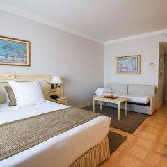 Hotel VP Jardín Metropolitano 4* Улучшенный номер с различными типами кроватей