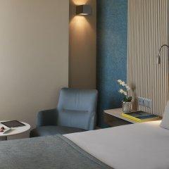 Hotel Faro & Beach Club 4* Стандартный номер с различными типами кроватей