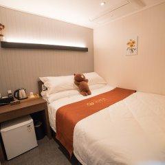 Calistar Hotel 3* Стандартный номер с различными типами кроватей