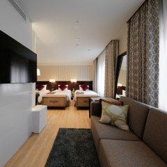 Solaria Nishitetsu Hotel Seoul Myeongdong 3* Стандартный номер с различными типами кроватей