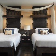 Отель Centara Grand Mirage Beach Resort Pattaya 5* Стандартный номер с различными типами кроватей
