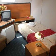 Hotel Fortuna 3* Стандартный номер с различными типами кроватей фото 2